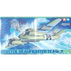 Tamiya 1:48 Beaufighter TF.Mk.X