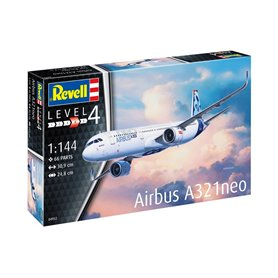 Revell 04952 1/144 Airbus A321 Neo