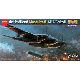 HK Models 1:32 de Havilland Mosquito B Mk.IV