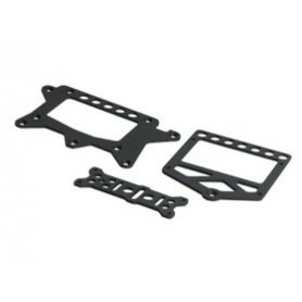 F1-09 Motor Plate FRP For F109