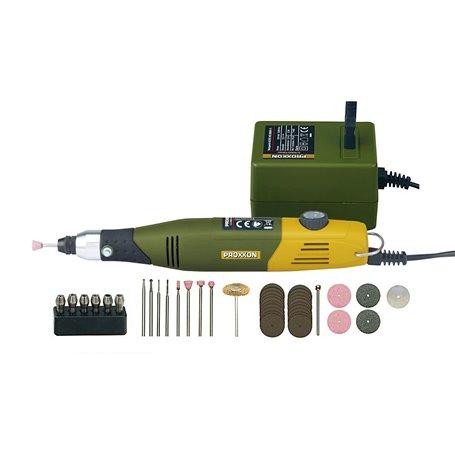 Proxxon Zestaw modelarsko- grawerski MICROMOT 50/E