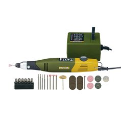 Proxxon Zestaw modelarsko-grawerski MICROMOT 50/E