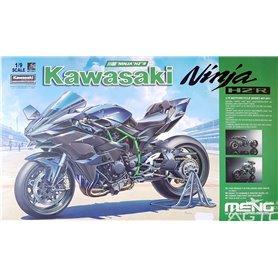 Meng 1:9 Kawasaki Ninja H2R