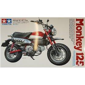 Tamiya 1:12 Honda Monkey 125