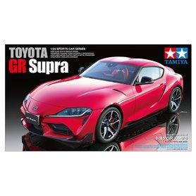 Tamiya 1:24 Toyota GR Supra