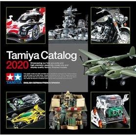 Tamiya 64425 Catalog 2020