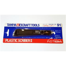 Tamiya Rylec modelarski PLASTIC SCRIBER II