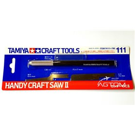 Tamiya 74111 Piła modelarska - HANDY CRAFT SAW II