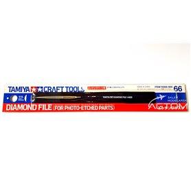 Tamiya 74066 Pilnik diamentowy do elementów fototrawionych - DIAMOND FILE FOR PHOTO-ETCHED PARTS