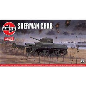 Airfix 02320V Sherman Crab