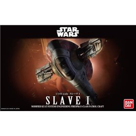 Revell 012041/144 Star Wars Slave I