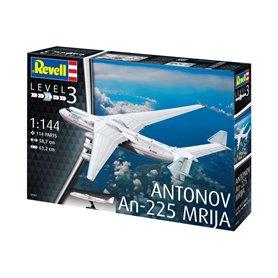 Revell 04957 1/144 Antonov AN-225 Mrija
