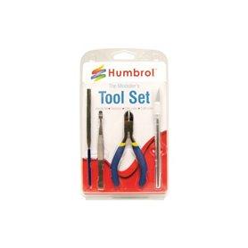 Humbrol AG9150 Small Tool Set