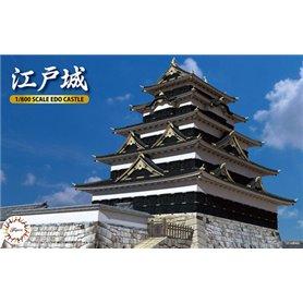 Fujimi 500829 1/800 Edo Castel