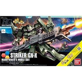 Bandai 10559 HG 1/144 Striker Gn-X GUN80485