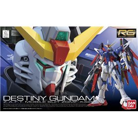 Bandai 15958 RG 1/144 Destiny Gundam GUN83115