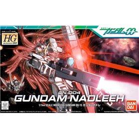 Bandai 32626 HG 1/144 Gn-004 Gundam Nadleeh GUN85530