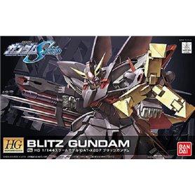 Bandai 33696 HG 1/144 R04 Blitz Gundam GUN81073