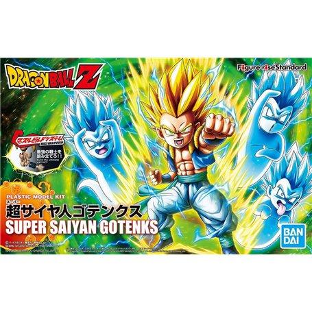 Bandai 76231 Figure Rise DBZ Super Saiyan Gotenks MAQ85430