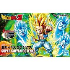 Bandai FIGURE RISE - SUPER SAIYAN GOTENKS
