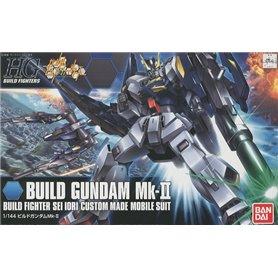Bandai 51475 HGBF 1/144 Build Gundam Mk-Ii GUN85147