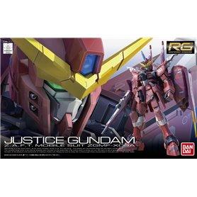 Bandai 65123 RG 1/144 Justice Gundam GUN83216