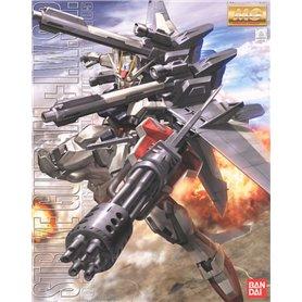 Bandai 67287 MG 1/100 Strike Gundam + Iwsp GUN83589