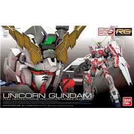 Bandai 67419 RG 1/144 Unicorn Gundam GUN83908