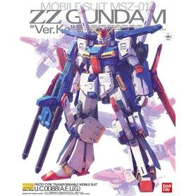 Bandai 67440 MG 1/100 Zz Gundam Ver.Ka GUN83851