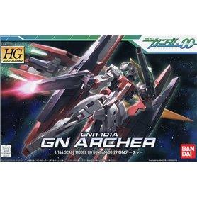 Bandai 74770 HG 1/144 Gn Archer GUN57477
