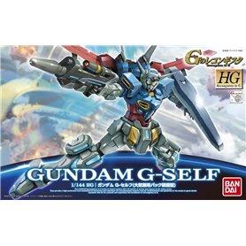 Bandai 77245 HG 1/144 Gundam G-Self GUN57724