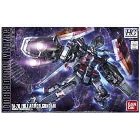 Bandai 78852 HGUC 1/144 Full Armor Gundam Thunderbolt GUN83294