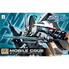 Bandai 79133 HG 1/144 R07 Mobile Cgue GUN85514