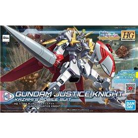 Bandai 82034 HGBD:R 1/144 Gundam Justice Knight GUN58203