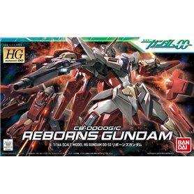 Bandai 79348 HG 1/144 Reborns Gundam GUN85543