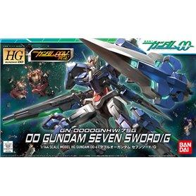 Bandai 79355 HG 1/144 Oo Gundam Seven Sword/G GUN85503