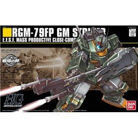 Bandai 80828 HGUC 1/144 Rgm-79Fp Gm Striker GUN48082
