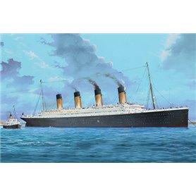 Trumpeter 03719 Titanic