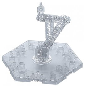 Bandai 21326 Action Base 5 Clear GUN80147 [ ]