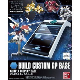 Bandai 82546 Action Base Build Custom Gp Base GUN58254