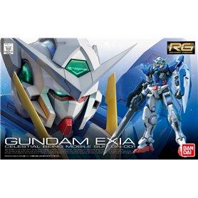 Bandai 94816 RG 1/144 Gundam Exia GUN83117