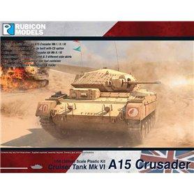 Rubicon Models 1:56 A15 Crusader
