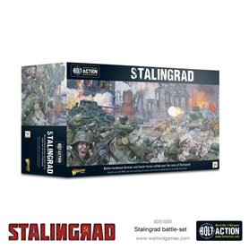 Bolt Action Zestaw STALINGRAD BATTLE-SET