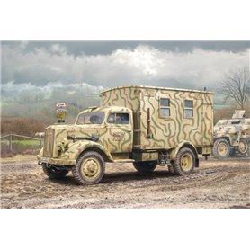 Italeri 6575 1/35 Opel Blitz Radio Truck