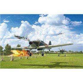 Italeri 2802 1/48 Hurricane Mk.I