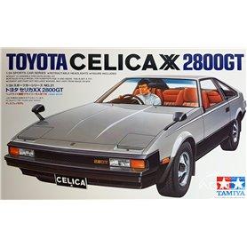 Tamiya 1:24 Toyota Celica XX 2800 GT