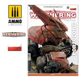 The Weathering Magazine 30 - Porzucone