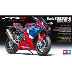 Tamiya 1:12 Honda CBR1000RR-R FIREBLADE SP