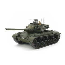 Tamiya 37028 West German tank M47 Patton