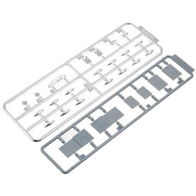 Fujimi 111841 1/32 SP-10 Detail up Parts Set for Track (No 5)